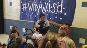 Check Out the Things Going on in WISD!
