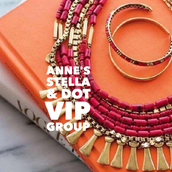Join my VIP Facebook Group!