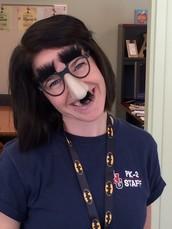 Ms. Montgomery