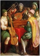 Instrumental Music During the Baroque Time Period