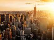 Yo he estado en Nueva York