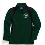 ME athletic jacket