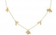 Renegade Layering Necklace