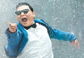Psy wants you to choose trimester.