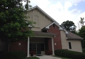 Presbyterian Church of the Resurrection