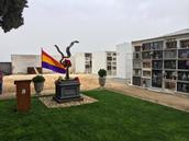 Fosa Común del Cementerio de la Puebla de Cazalla