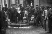 Why was Prohibition enforced?