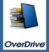 Overdrive eBooks and Audio Books
