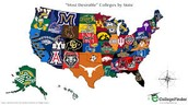 famous colleges
