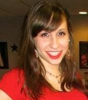 Lauren Rodriguez
