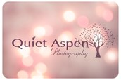 Quiet Aspen Photography Contact Information