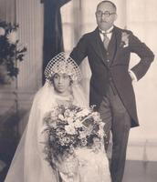 Sarah and Moses McWilliams