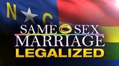 Same-Sex Marriage Legal In All 50 States