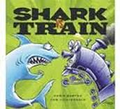Shark Vs. Train--Chris Barton
