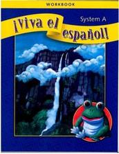 ¿Qué pasa en la clase de español? – 2nd Grade