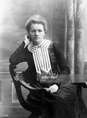 About Marie Curie