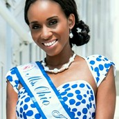 Tinisha Avay CEO and Founder- Ms. Ohio Integrity Beauty Queen