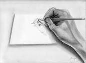 a mi no me gustar dibujar