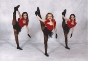 Join us as we enter our 22nd season of quality dance education!