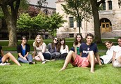 Brown University Pre-College Program