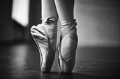 CTE Spotlight: Dance                                                       By, Danielle Hartman