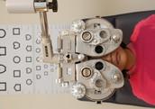 全程使用美式驗光,專業認証視光師。輕鬆自在的流程,教你看懂驗光術語,物超所值