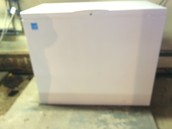 Frigidaire Chest Freezer FFN09M5HW 8.8 Cubic Feet Capacity
