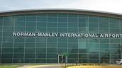 Norman Manley International Airport