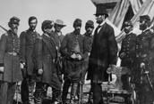 Union Military Leaders