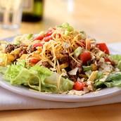 taco salad (trescientos ocho pesos(388))