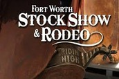 January 28 - Kindergarten Field Trip to Fort Worth Stock Show