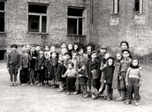 The Holocaust Children.
