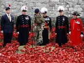 Remembrance Day, London