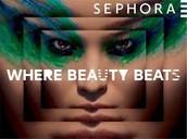 Every sephora has 3 worlds explore them all