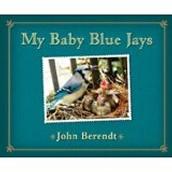 The Baby Blue Jays ~ John Berendt