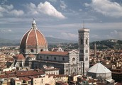 Great Dome of the Florentine Cathedral