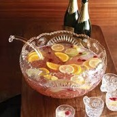 The Gin Punch