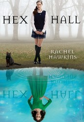 Book Review of Hex Hall