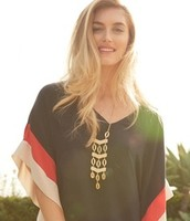 The KIMBERLY necklace $55 (Retail: $89)