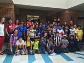Spotlight - Costa Rica Students Visit DMS