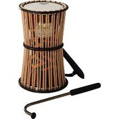 "History and Significance of the ""Talking Drums"":"