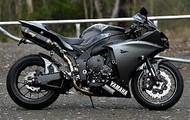 Wish List:  Yamaha R1