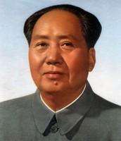 Mao Zedon