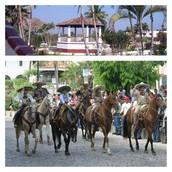Las Palmas Tour