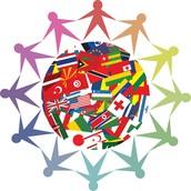 Help contribute to global harmony