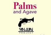 San Juan Proyect+Barra libre (Tequila Violeta ) + I latina