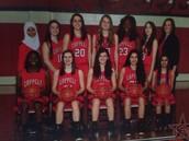 Mi equipo de basquetbol