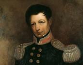 Captain William Hobson