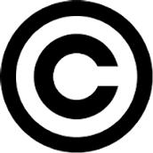 copyright stuff