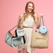 A Miche Woman has a purse for everything...How about you?
